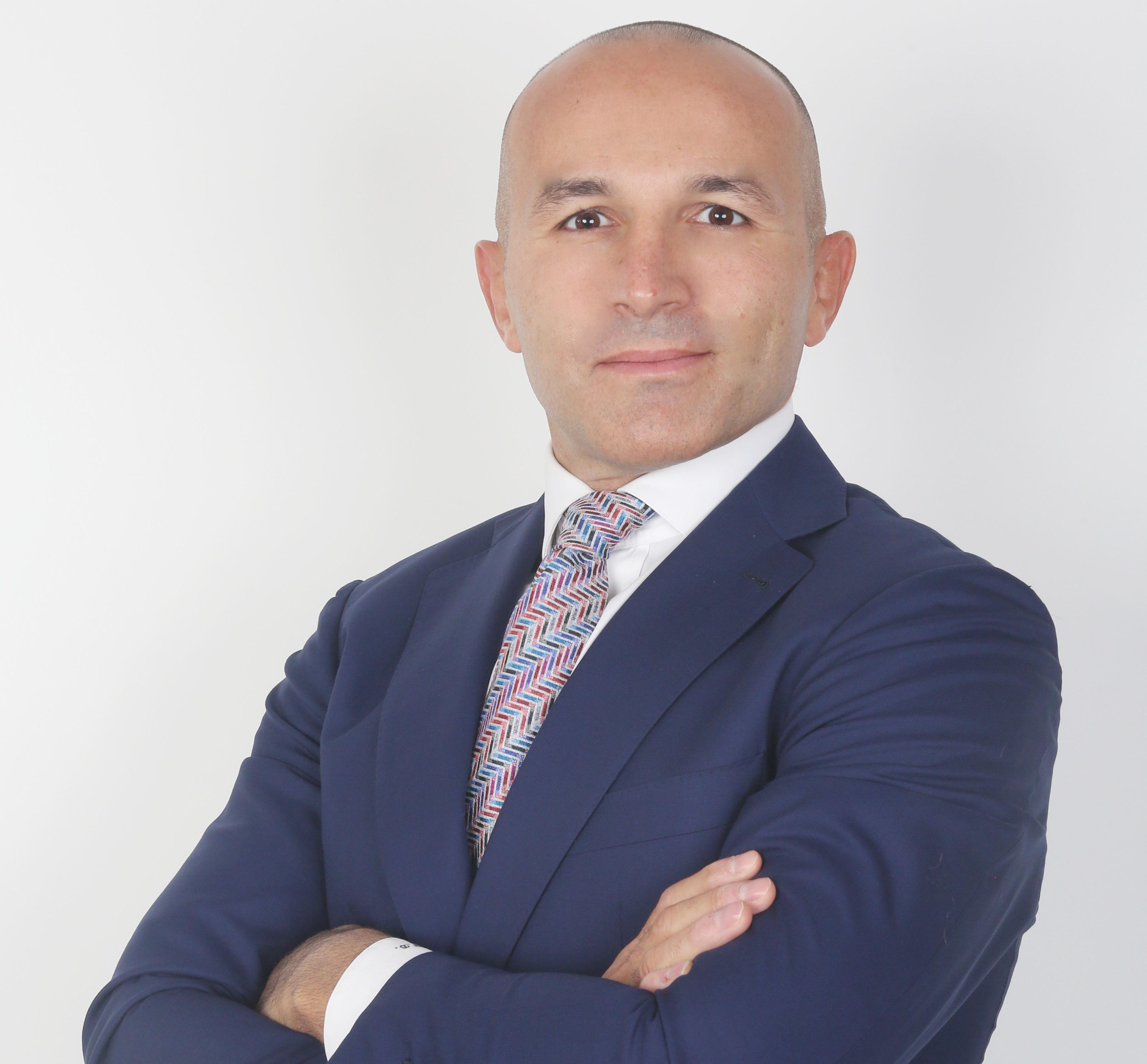 Dr. Ferruccio Bongiorni