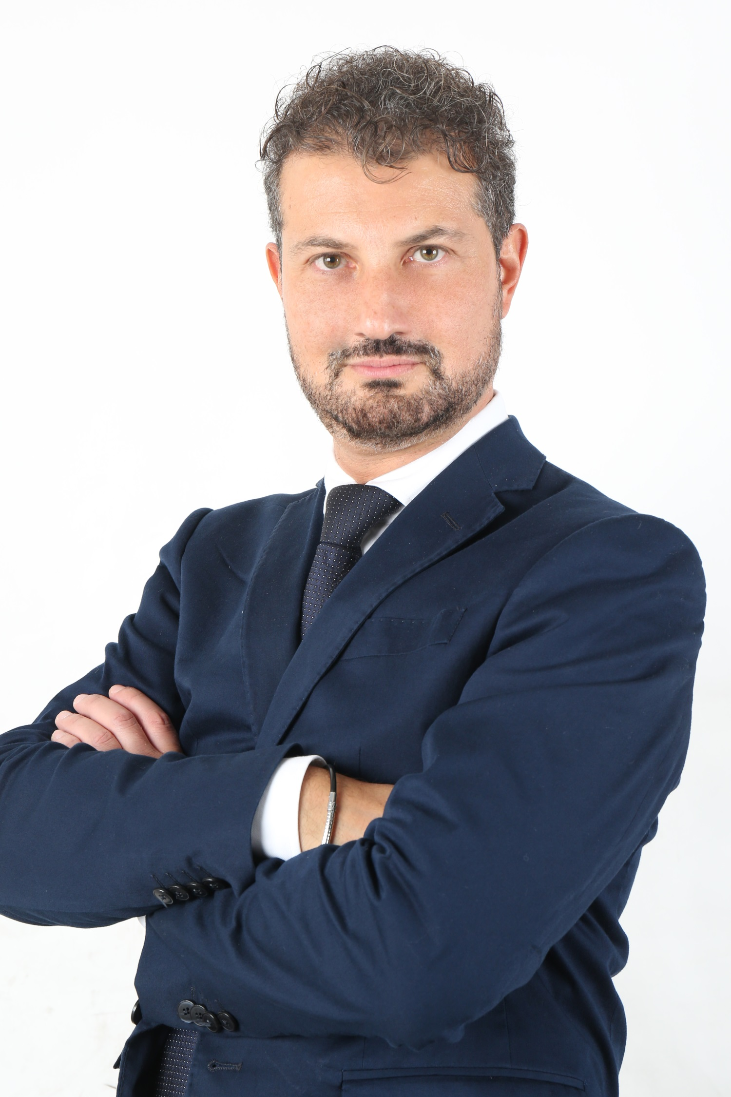 Alberto Bove